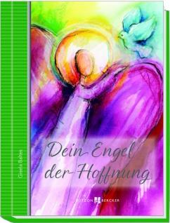 Geschenkbuch Dein Engel der Hoffnung Schutzengel Geschenke