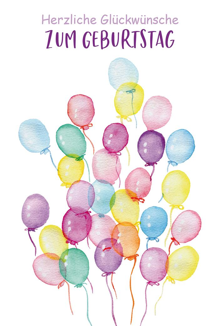 Gratulation geburtstag Zum Geburtstag
