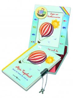 Tagebuch Jesus ist immer für mich da Christliche Bücher zur Kommunion