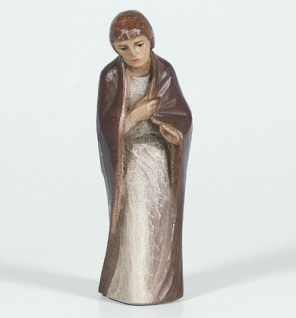 Gelenberg Krippe Josef 14 cm Krippen Figur Weihnachten