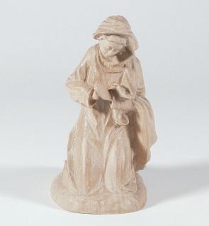 Krippenfigur Maria 15 cm Filser-Krippe Holz geschnitzt Krippen Figur
