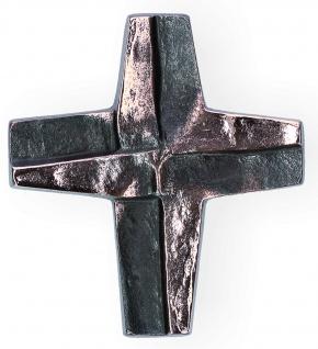 Schmuckkreuz Bronze 10 cm Wandkreuz Kruzifix Christliches Kreuz