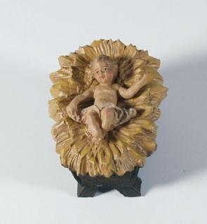 Krippenfigur Barren Gelderland-Krippe handbemalt Krippen Figur Weihnachten