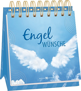 Engelwünsche Geschenkbuch Kristina Raub Christliche Bücher
