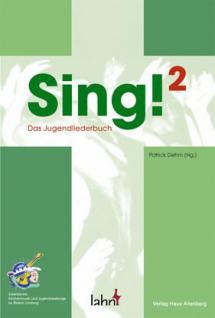Sing! 2 Das Jugendliederbuch, 120 neue Lieder - Vorschau