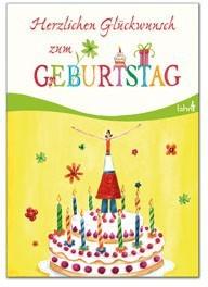 Herzlichen Glückwunsch zum Geburtstag Christliche Bücher