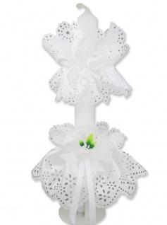 Kerzengarnitur Kerzenmanschette / -röckchen