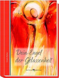 Geschenkbuch Dein Engel der Gelassenheit Schutzengel Geschenke