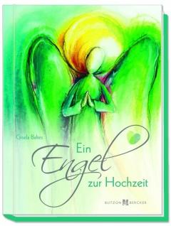 Geschenkbuch Ein Engel zur Hochzeit