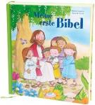 Geschenkbuch für Kinder Meine erste Bibel