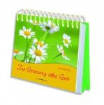 Aufstellbuch Zur Genesung alles Gute Christliche Bücher