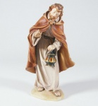 Krippenfigur Josef Mesner-Krippe 22 cm Krippen Figur Weihnachten