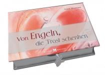 Geschenkbox Von Engeln, die Trost schenken, 48 Karten Schutzengel Geschenke