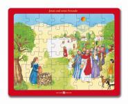 Puzzle Jesus und seine Freunde in 48 Teilen