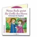 Meine Seele preist die Größe des Herrn, Audio-CD Magnificat