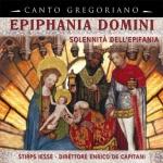 Epiphania Domini, Gregorianische Gesänge zu Dreikönig