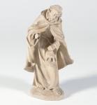 Krippenfigur Josef 14 cm Mesner-Krippe Holz geschnitzt Krippen Figur