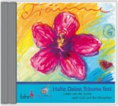 CD Halte deine Träume fest, Neue Geistliche Lied