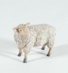 Schaf umschauend Malsiner Krippe Krippenfigur Krippen Figur Weihnachten