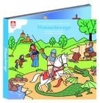 CD Himmelswege, Geschichten und Lieder
