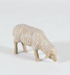 Krippenfigur Schaf fressend Heimat-Krippe 20 cm Krippen Figur Weihnachten