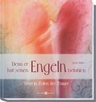 Geschenkbuch Denn er hat seinen Engeln befohlen Christliche Bücher