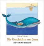 Die Geschichte von Jona den Kindern erzählt
