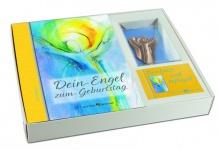 Geschenkset Dein Engel zum Geburtstag Schutzengel Geschenke