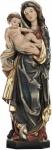 Madonna Riemenschneider Holzfigur geschnitzt Südtirol Maria Mutter Gottes Figur