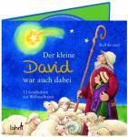 CD Der kleine David war auch dabei, 31 Geschichten