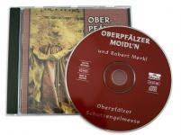 CD-Oberpf. Schutzengelmesse Oberpfälzer Moidl'n