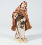 Krippenfigur Josef Mesner-Krippe Holz geschnitzt Krippen Figur Weihnachten