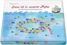 Geschenkalbum Jesus Zur Erinnerung an die Erstkommunion