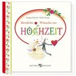 Herzliche Wünsche zur Hochzeit, Geschenkbuch Christliche Bücher