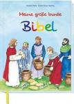 Meine große bunte Bibel, Kommunion Geschenkbuch