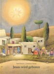 Jesus wird geboren, Kinderbibel-Buch