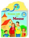 Komm mit zur Messe, Bilderbuch für die Kleinsten
