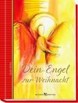 Geschenkbuch Dein Engel zur Weihnacht