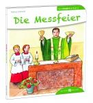 Die Messfeier den Kindern erklärt, Kinderbuch