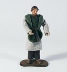 Krippenfigur Hirte Heimat-Krippe 20 cm Krippen Figur Weihnachten