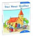 Das Haus Gottes den Kindern erklärt, Kinderbuch