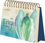 Geschenkbuch Dein Engel fürs Leben, Spiralbindung
