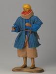 Krippenfigur Treiber Heimat-Krippe 20 cm Krippen Figur Weihnachten