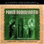 Passio Domini Nostri, Audio-CD, Enrico De Capitani
