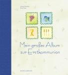 Geschenkalbum Mein großes Album zur Erstkommunion