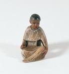 Gelenberg Krippe Treiber 14 cm Krippen Figur Weihnachten