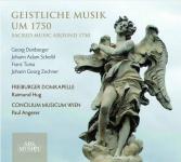 Geistliche Musik um 1750, Freiburger Domkapelle