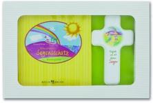 Geschenkset Begleite uns mit deinem Segen Erstkommunion