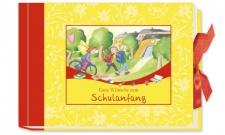 Gute Wünsche zum Schulanfang, mit Gutschein-Kuvert