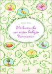 Geschenkbuch Glückwünsche zur ersten heiligen Kommunion Christliche Bücher